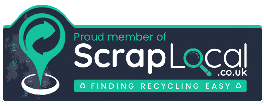Proud Member of Scrap Local